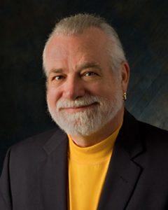 Bryce Kaye, EMDR therapist