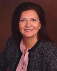 Miriane Portes, EMDR therapist